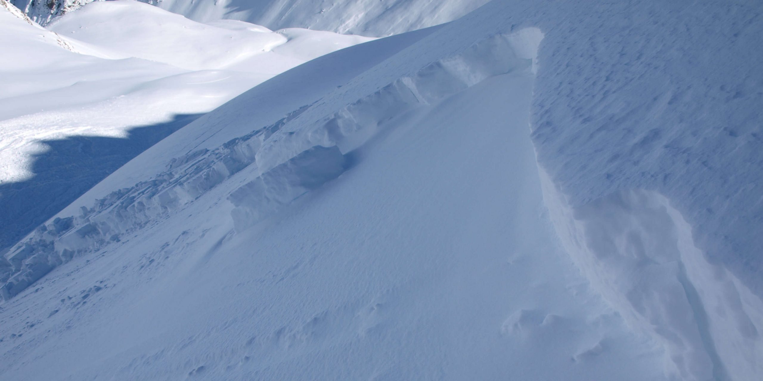 Backcountry Avalanche Course